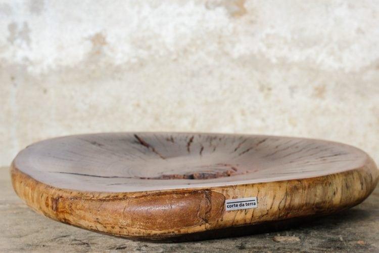 madeira de luis vieira e o corte da terra