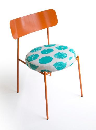adeira da coleção Camaleão assinada pela Unpack Design e pelo designer Felipe Madeira com exclusividade para a Americanas.com