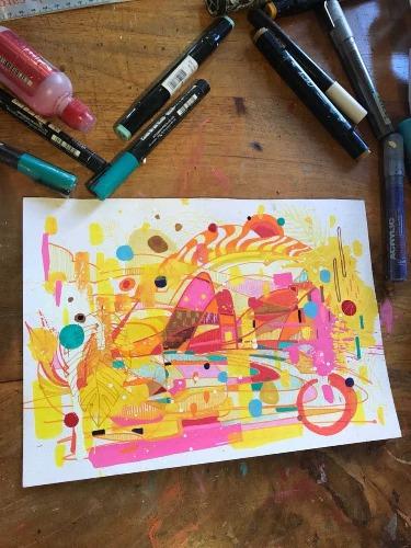 LZ Arte_Bruno BR Bogossian_gravura