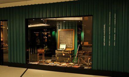 ad.studio por Paloma Danemberg abre as  portas no Shopping Leblon