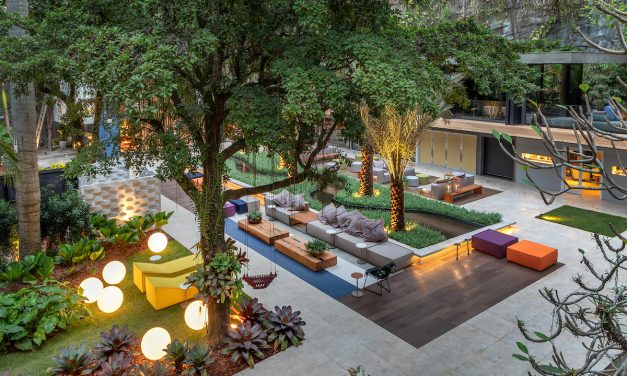 CasaCor Rio 2018 – A Casa Viva