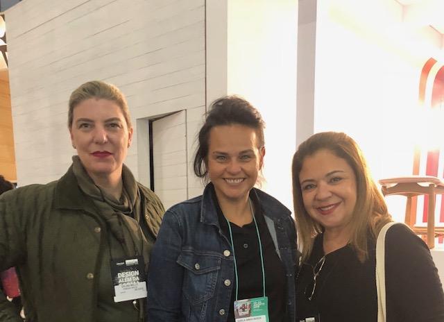 Design Week SP 2018. Conexão Décor e Gisela Simas