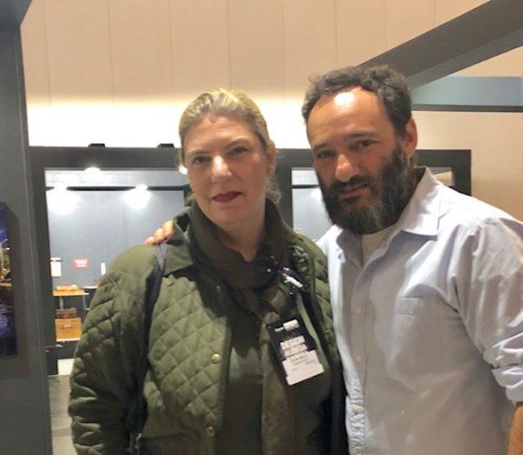 Design Week SP 2018. Conexão Décor e Marcelo Rosembaum