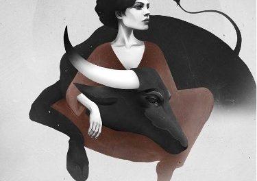 Exposição de trabalhos do ilustrador holandês Ruben Ireland, no RJ, com a presença dele