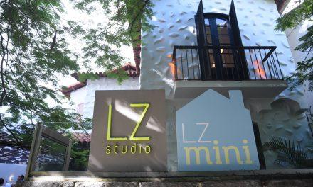 LZ Studio organiza seu primeiro bazar beneficente