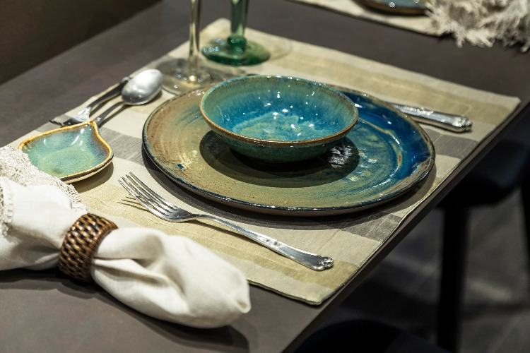 cozinha de Theiss Girardi para CasaCor Sc foto de mariana boro