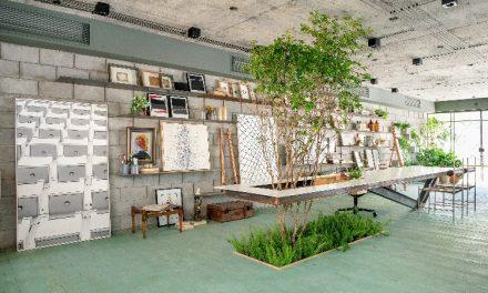 CasaCor Bahia estréia com ambiente de GAM Arquitetos