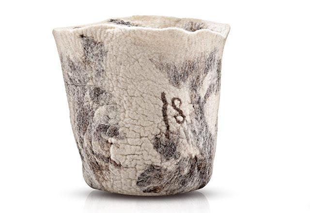 vaso ines schertel para slow design