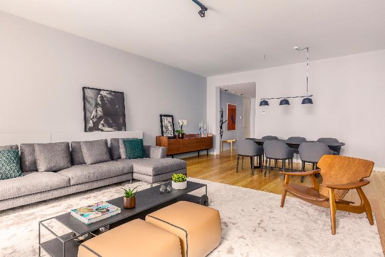 Apartamento em Lisboa com projeto de interiores assinado por GABRIELA ELOY e CAROLINA FREITAS, com a arquiteta local PAULA ENGEL (2)