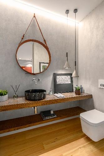 Apartamento em Lisboa com projeto de interiores assinado por GABRIELA ELOY e CAROLINA FREITAS, com a arquiteta local PAULA ENGEL (20)