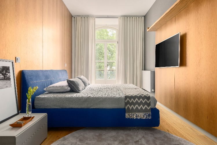Apartamento em Lisboa com projeto de interiores assinado por GABRIELA ELOY e CAROLINA FREITAS, com a arquiteta local PAULA ENGEL (7)
