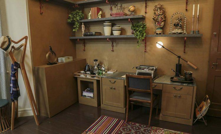 Studio do Poeta com produtos Arauco na Mostra Sul Blumenau