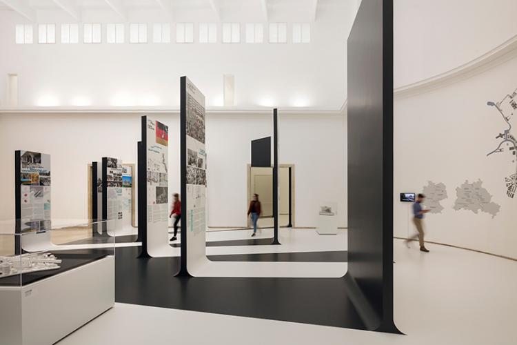 pavilhão da bienal de veneza