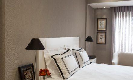 """5 dicas para transformar seu quarto em """"Quarto de hotel"""""""