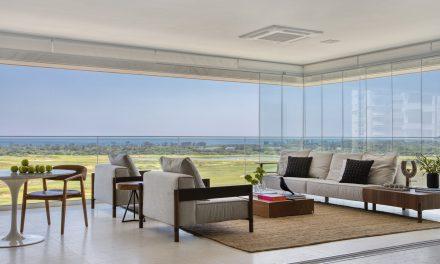 Studio MH reforma apartamento com vista privilegiada no Rio