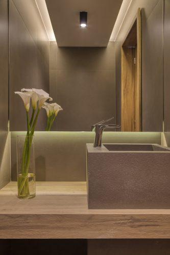 lavabo assinado por Studio MH