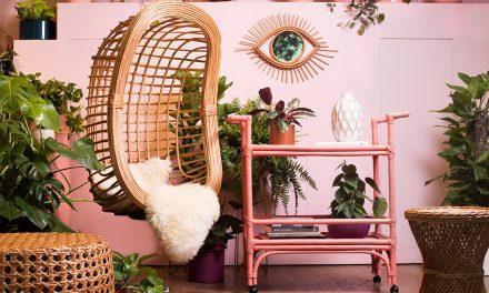 Westwing apresenta a coleção Botanic Jungle