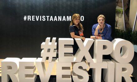 Não foi à Expo Revestir? A Expo Revestir vem até você!