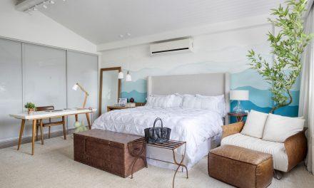 Troppo Arquitetura e o contemporâneo apartamento de Sharon Azulay