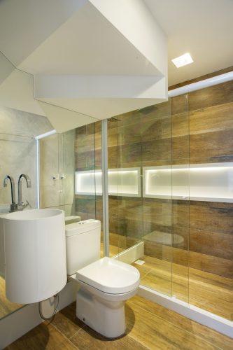 lavabo de sharon azulay por troppo arquitetura