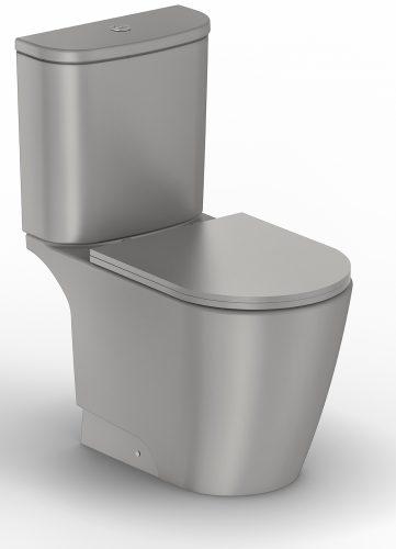 Bacia sanitária da linha NEO, da Incepa na Revestir