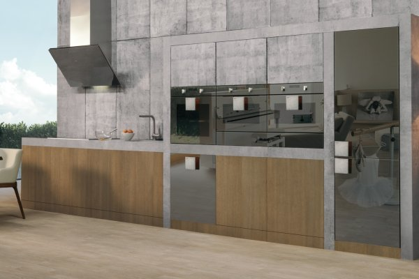 Coleção de eletrodomésticos desenhada por  Philippe Starck.