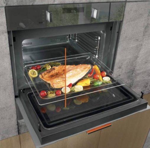 A nova coleção de eletrodomésticos da Gorenje foi desenhada por um dos designers mais originais da atualidade, reconhecido em todo o mundo, Philippe Starck.