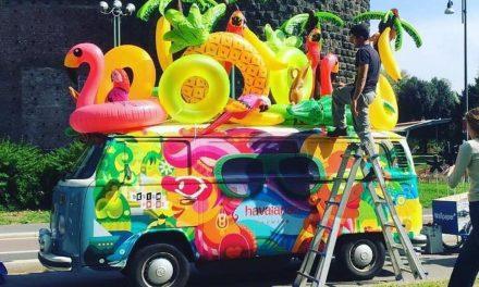 Design Pride Milano 2019