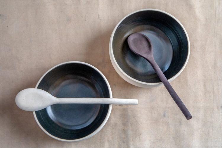 O tempo da cerâmica', livro de uma das mais requisitadas ceramistas do país, Denise Stewart. Bowls