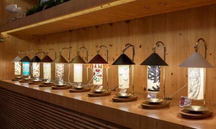 La Lampe lança coleção Quiu com inspiração oriental