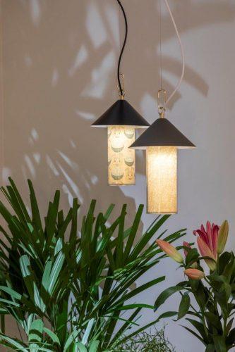 Luminárias da La Lampe