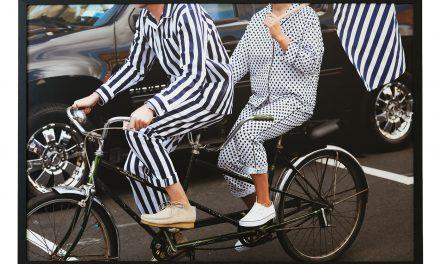 Westwing e Leo Faria, fotografo das semanas de moda, lançam  Coleção Street Gallery.
