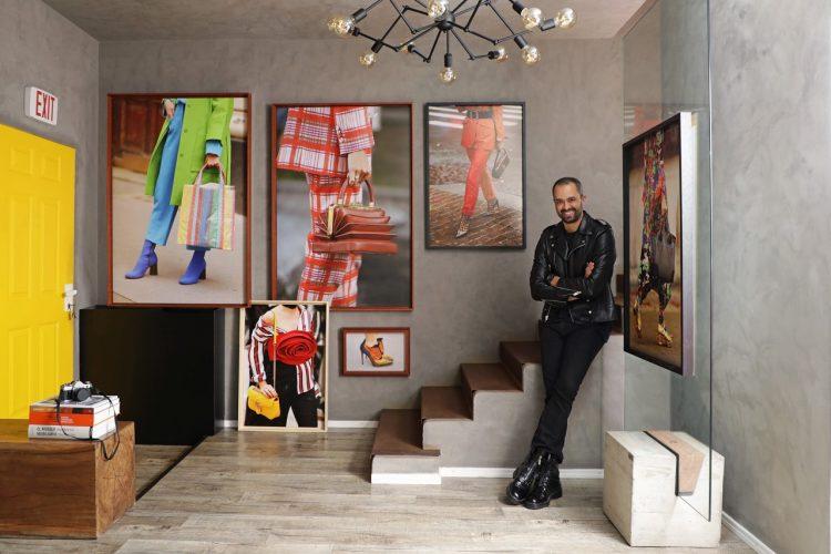 Westwing e Leo Faria, fotografo das semanas de moda, lançam Coleção Street Galler