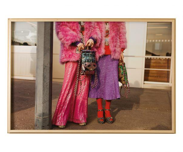 Westwing e Leo Faria, fotografo das semanas de moda, lançam Coleção Street Galler.