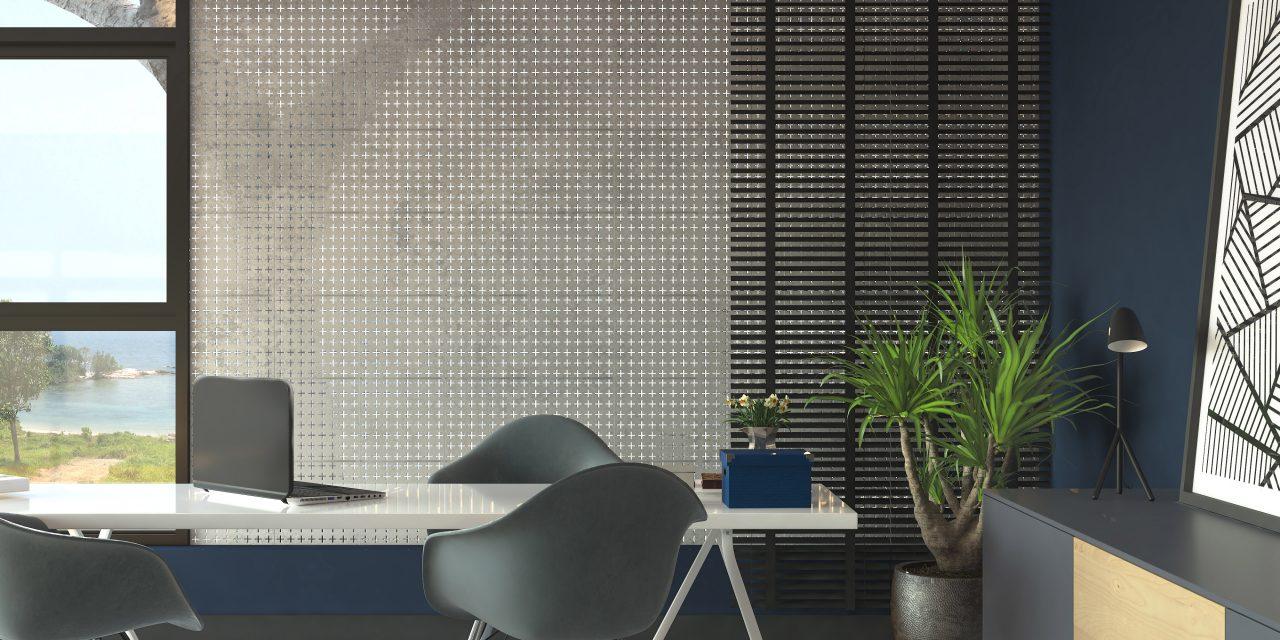 Concreto translúcido da Palazzo recebe o Prêmio Design Casa Vogue 2019