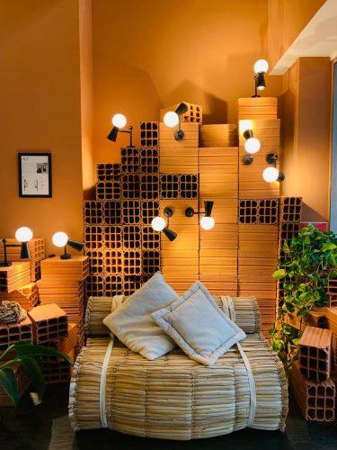 Ambiente de ACF Arquitetura para Labluz