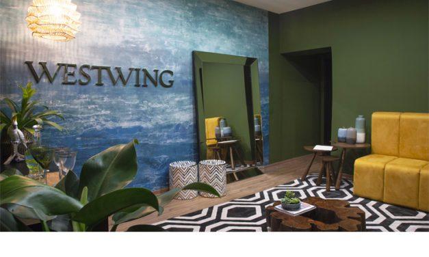 Westwing chega ao Vivo Rio com bossa, cultura e música