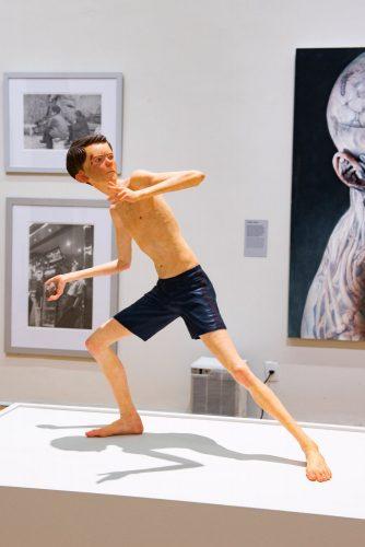 50 anos de Realismo – Do fotorrealismo à realidade virtual
