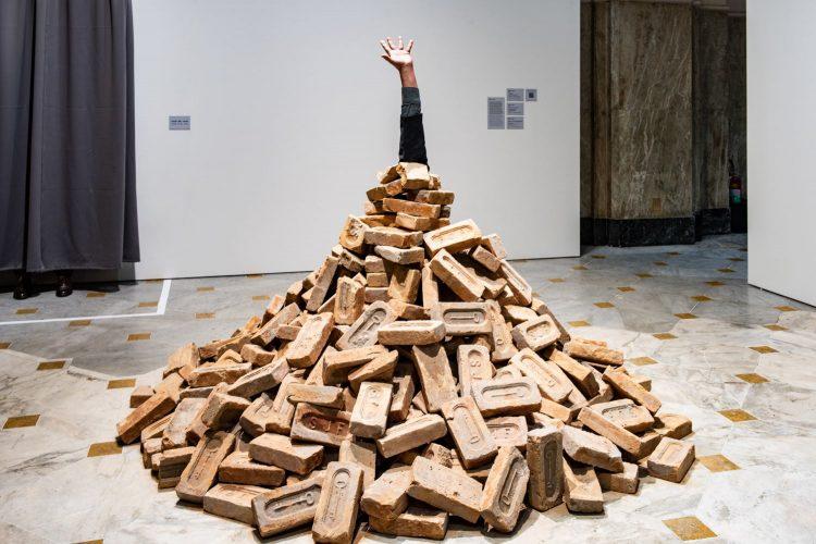 50 anos de Realismo – Do fotorrealismo à realidade virtual, exposição no Centro Cultural do Banco do Brasil Rio de Janeiro.