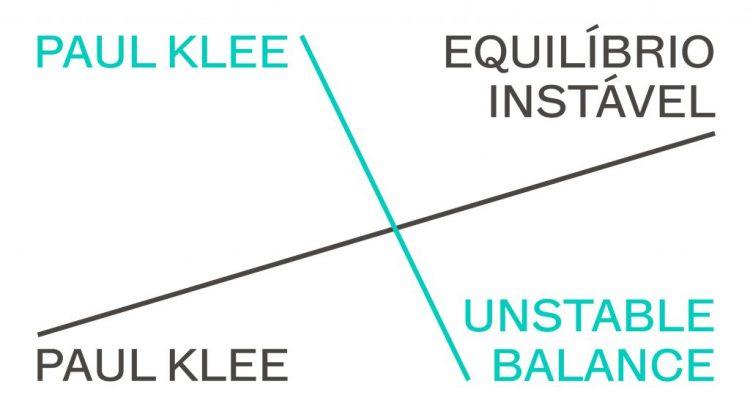 Paul Klee – Equilíbrio Instável chega ao CCBB Rio de Janeiro
