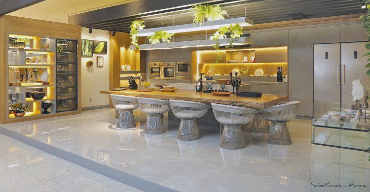 cozinha da mostra riomar casa