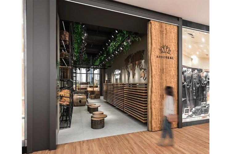 ArboReal inaugura nova loja