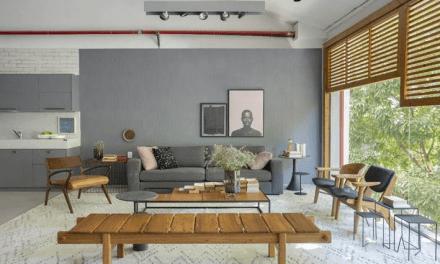 Rio ganha espaço para promover arquitetura, design e decoração.