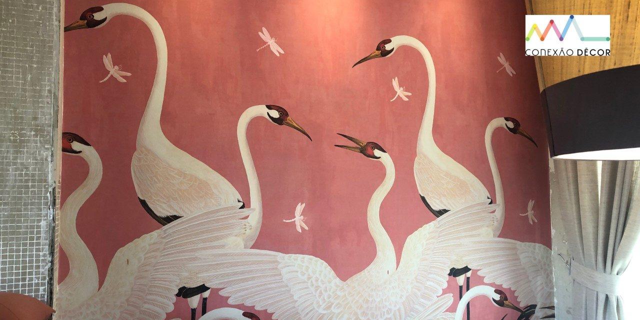O olhar da Conexão Décor na CasaCor SP 2019. Parte 2