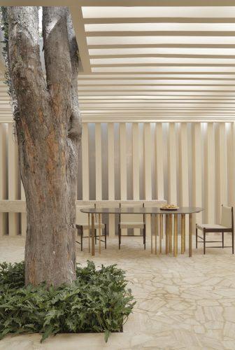 Casa das Sibipirunas: Otto Felix reinventa o conceito de casa de campo na CASACOR São Paulo 2019