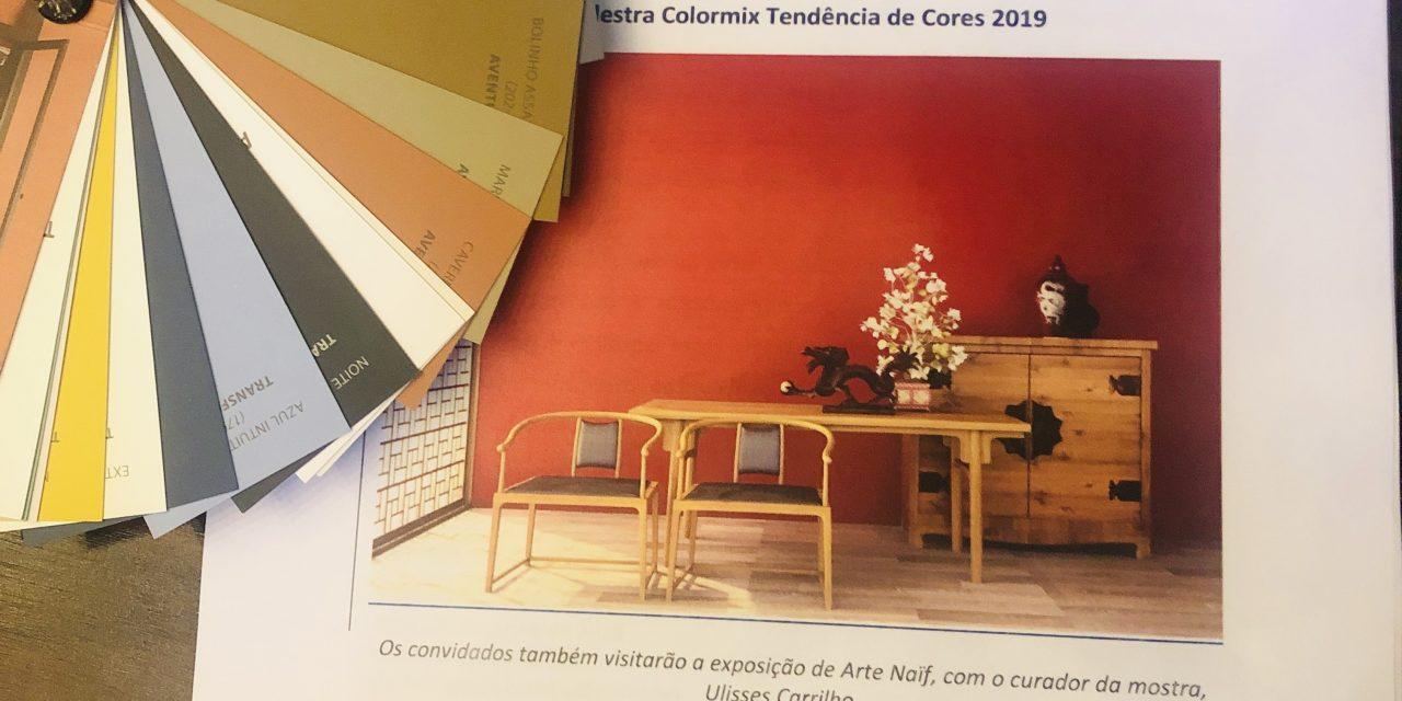 Sherwin Williams reúne arquitetos e designers no Rio