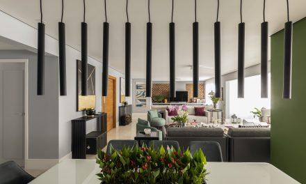 Rogerio Galli abre espaços para unir a família