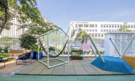 Plantar Ideias e LAO Design assinam o espaço PORTODOSNÓS na 29ª CASACOR Rio