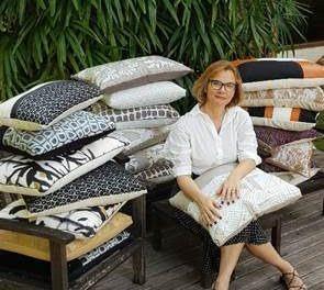 Almofadaria Paramento comemora 15 anos lançando nova coleção