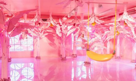 Ambientes instagramáveis: o design de interiores sob a ótica do marketing digital